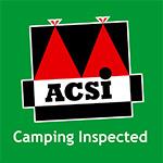 Camping Inspeccionado ACSI