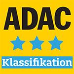 Camping ADAC 3 Estrellas