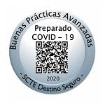 Camping Preparado Covid-19
